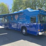 Cardiac Genetic Testing Mobile Unit
